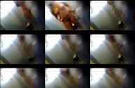 Image Indian wife bathroom secret cam mms