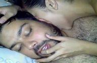 Image Best Indian HD desi porn of young Mumbai couple