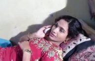 Image Hot Gujarati wife affair with devar