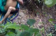 Image South Indian outdoor hidden cam sex video