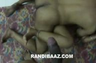 Image Desi aunty first time threesome video