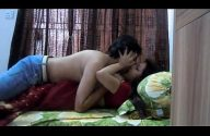 Image Hot Indian Bhabhi Leaked Chudai Video