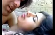 Image Desi Couples Making Love in the Public