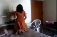 Image Cute Desi Housewife Latest Cam Sex Mms Scandal