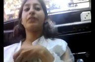 Image Young College Girl Fucked in Car Mms