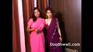 Indian College Girls In Sari Lesbian Sex