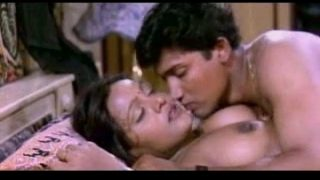 Indian Mallu Aunty Hot Chudai Porn Video