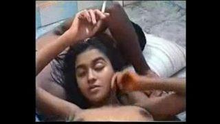 इंडियन लडकी की लंड पर चड़ाई