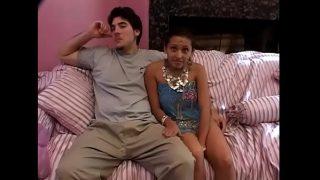 विदेशी लोगो ने रंडी के साथ थ्रीसम सेक्स किया