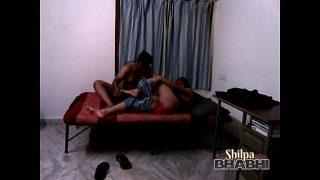शिल्पा भाभी का अपने पति के साथ सेक्स वीडियो
