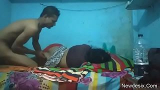अकेले मे नागपुर की भाभी की साथ चुदाई की देवर ने
