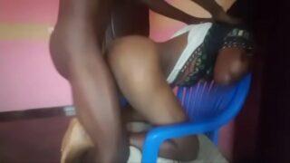 विधवा बुआ को अकेले मे जोरदार चुदाई का वीडियो