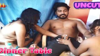 हिंदी क्सक्सक्स मूवी – डिन्नर टेबल – ग्रूप सेक्स वीडियो